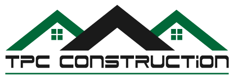 TPC Construction Logo